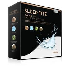 Sleep Tite ENCASE  Mattress Protector 15 YR Warranty twin