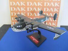 Die cast 1/144 Modellino Aereo Aircraft Consolidated PB2Y Coronado USA