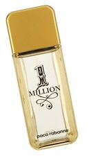 Paco Rabaane 1 MILLION 100ml Aftershave Lotion NEW & CELLO SEALED