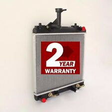 new automatic radiator fits Nissan Pixo Auto Suzuki Alto year 2009 on