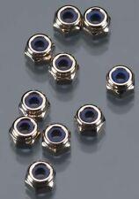 Axial Nylon Locknut 2.5 (10) Axa1041