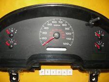 07 08 Ford F150 Pickup Speedometer Instrument Cluster Dash Panel Gauges 55,653