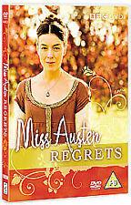 Miss Austen Regrets Brand New Sealed (DVD, 2008)
