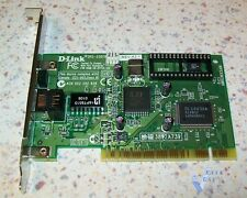 D-Link DFE-530TX LAN Karte 10/100Base-TX Ethernet Adapter PCI unbenutzt