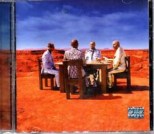 MUSE-Black Holes And Revelations CD-Brand New-Still Sealed