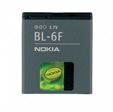 OEM New Nokia BL-6F Li-Ion Battery for Nokia 6788i N78 N79 N96