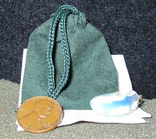 a Spell to haunted win fortune luck cash money gambling buffalo ring ritual kit
