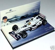1/43 Scale 2000 Williams BMW FW22 Model R. Schumacher
