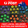 Set of 7 Dice Poly Polyhedral Dice with FREE Velvet Dice Bag For MTG DnD D&D RPG