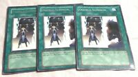 Yugioh 3X Double Summon TAEV-EN056 Rare 1st Edition - NM
