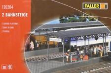 Faller 120204 H0 - Bahnsteige NEU & OvP