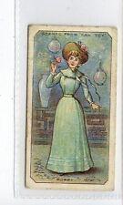 (Jc4379-100)  LLOYD,SCENES FROM SAN TOY,POPPY,1905,#