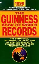 The Guinness Book of World Records 1998 Guinness Book of Records, 1998