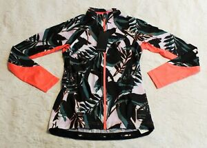 Machines For Freedom Women's Palmera Summer Weight Jersey SV3 Multi Small NWT