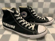 SAMSUNG Converse Chuck Taylor All Star Men's Shoe Size 10 M9160