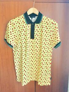 PRADA Polo Shirt (Size S)