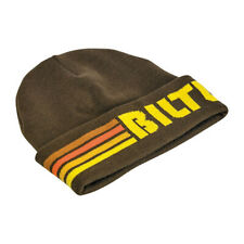 Biltwell Beanie Braun Retro Old Shool Style Surfer Chopper Bobber