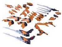 kb10 KOTOBUKIYA ZOIDS HMM 026 LIGER ZERO SCHNEIDER UNIT 1/72 Plastic Model Kit