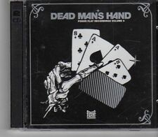 (FX586) Poker Flat Vol. 6 – Dead Man´s Hand - 2008 CD
