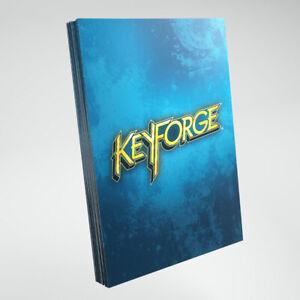 Gamegenic Keyforge : Logo Manches - Rouge (40)
