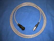 Proto Trak TO HAAS Indexer Control Interface Cable