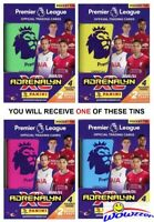 2020/21 Panini Adrenalyn English Premier League Collectors TIN-2 Limited Edition