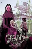 PRETTY DEADLY TP TRADE PAPERBACK VOL 01 (MR)