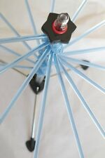 Marcato Tacapasta Pasta Drying Stand Collapsible Plastic + Metal Tripod Rack