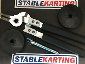 Go Kart - Tyre Tongs - KSI Type - New