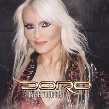 DORO - Raise Your Fist CD