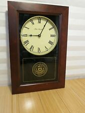 Solid Wood University Of New Hampshire Clocks - New Hampshire Clocks Concord, NH