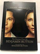 The Curious Case of Benjamin Button (DVD, 2008) Criterion Collection