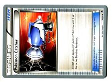 PROMO POKEMON CHAMPIONSHIPS 2013 N° 95/98 POKEMON CATCHER ITEM CLEMENT LAMBERTON