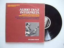 Alirio Díaz – Interpreta Rodrigo, Concerto Di Aranjuez -Disco Vinile 33 Giri LP