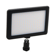 12W 192 LED Studio Video Continuous Light Lamp For Camera DV Camcorder Black Z1Q