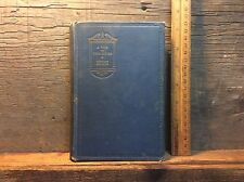 Antiquarian Book Tale Of Two Cities Charles Dickens 1926 Intro Walter C Phillips