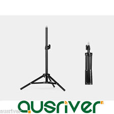 2pcs 50cm Adjustable Photo Studio Blister Light Soft Box Stand Support Tripod