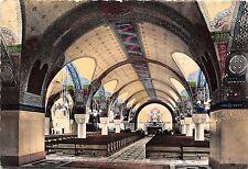 BR26299 La Crypote basilique Liseux France