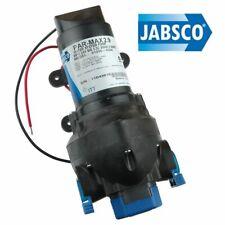 Jabsco 31395-0394 24VDC Par-Max 2.9 Water Pump