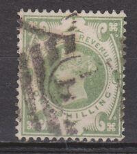 Great Britain nr 97 used Victoria 1887 VEILING oude POSTZEGELS ENGELAND