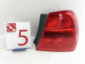 2006-2008 BMW 323I 328I M3 335I PASSENGER RH TAIL LIGHT BRAKE LAMP OEM