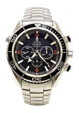 Omega Seamaster Armbanduhren