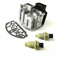 A604 41TE Shift Solenoid Block & Input Output Speed Sensors 41TE transmission