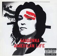 Madonna CD American Life - Europe (M/M)