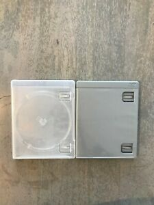 2 x Original Sony PlayStation 3 (PS3) Game Cases - VERY GOOD CONDITION - BARGAIN