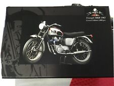 minichamps 1/12 Motor Bike