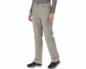 Regatta Delph Womens Ladies Lightweight Walking Combat Cargo Trousers RRP £35