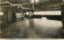 C-1910 Dance Hall Fawcett's Breezy Point Lodge LAKE PEQUOT MINNESOTA 5125