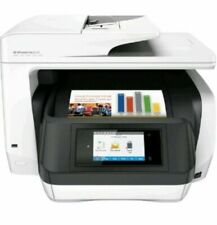 HP Officejet Pro 8720 Colour Inkjet Multifunction Printer A4+ INKS