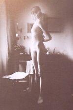 David Hamilton Ltd Ed Foto Impresión, Souvenirs, 1974, 38 X 30 CM, #A1 desnudo erótico
